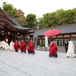 令和2年 北海道護国神社慰霊大祭について