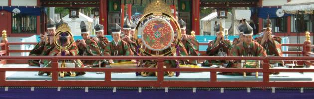 上川雅楽会