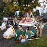 阿含宗神仏両界柴燈護摩供が盛大に斎行されました。